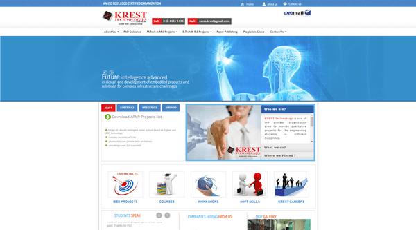 Krest Technologies