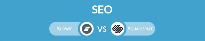 Showit vs Squarespace: Which One Is the Best for SEO?