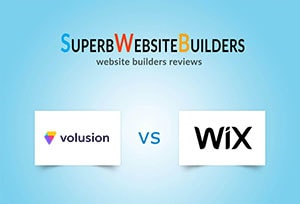 Volusion vs Wix: Which Is Better?
