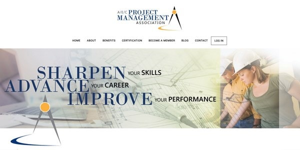 AEC – project management association