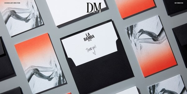 Darcy Moore – design and art studio