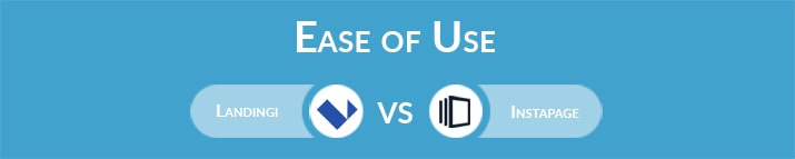 Landingi vs Instapage: Which One Is Easier to Use?