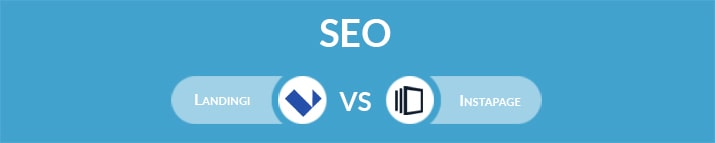 Landingi vs Instapage: Which One Is the Best for SEO?
