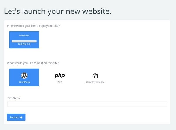 Nestify launch new website