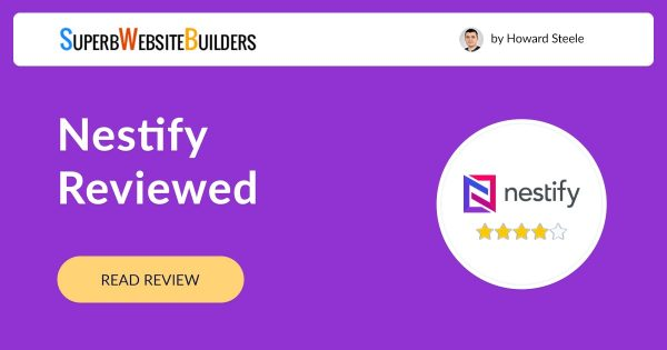 Nestify Hosting Review