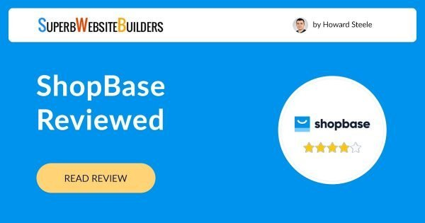 ShopBase Online Store Builder Review