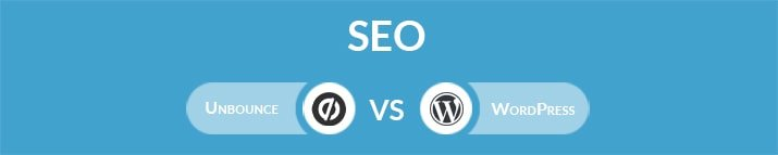 Unbounce vs WordPress: Which One Is the Best for SEO?