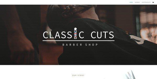 Classic Cuts – barbershop