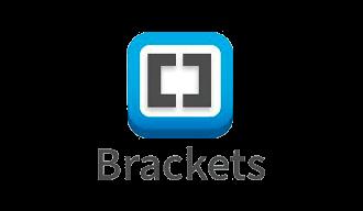 Brackets – Lightweight, Open-Source Text Editor