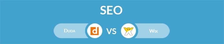 Duda vs Wix: Which One Is the Best for SEO?