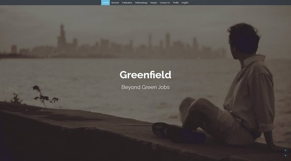 Greenfield – consultant agency