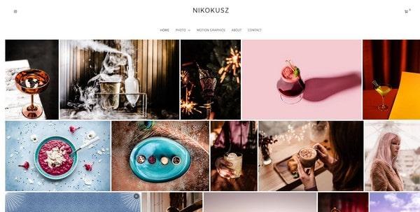 NIKOKUSZ – video photographer from Hungary