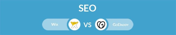 Wix vs GoDaddy: Which One Is the Best for SEO?