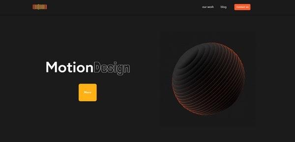 Wee plaint – motion design studio