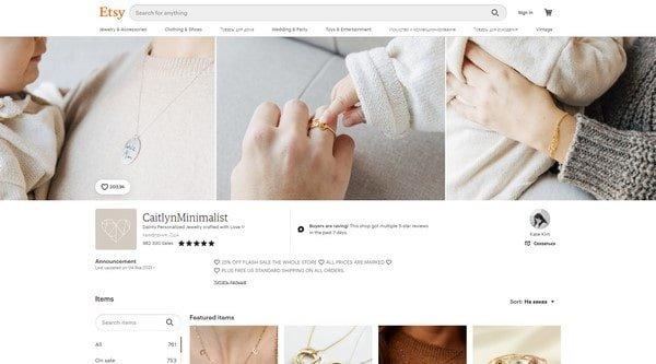 CaitlynMinimalist – jewelry