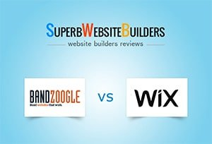 Bandzoogle vs Wix: Which is Better?