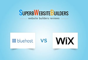Bluehost vs Wix: Which is Better?