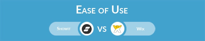 Showit vs Wix: Which One Is Easier to Use?