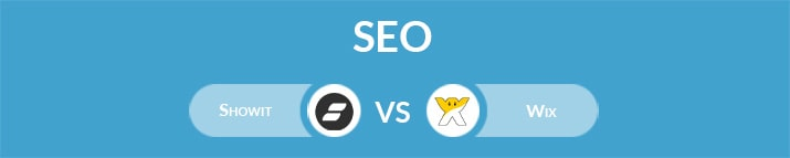 Showit vs Wix: Which One Is the Best for SEO?