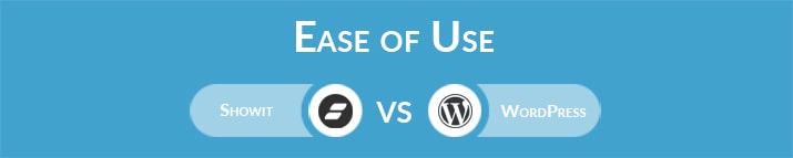 Showit vs WordPress: Which One Is Easier to Use?