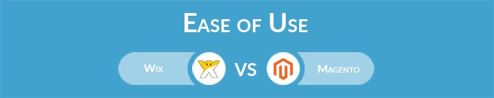 Wix vs Magento: Which One Is Easier to Use?