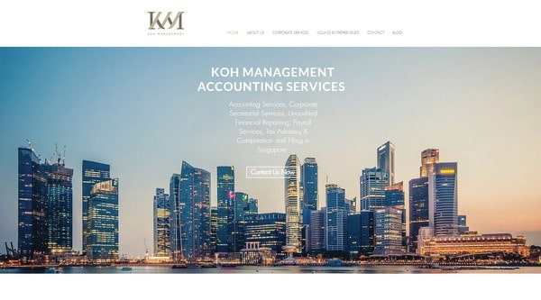 Koh Management