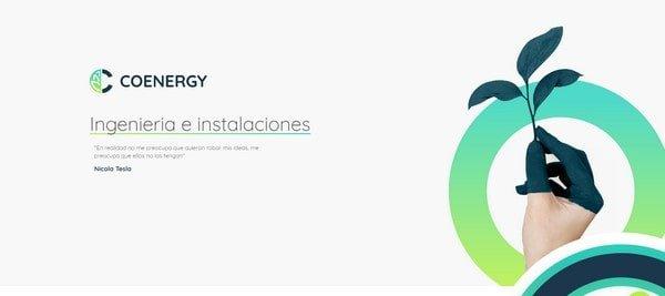 CoEnergy – energy company