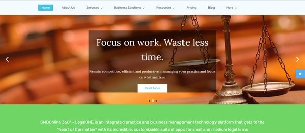 LAGALONE – business solutions
