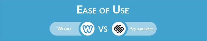 Weebly vs Squarespace: Which One Is Easier to Use?