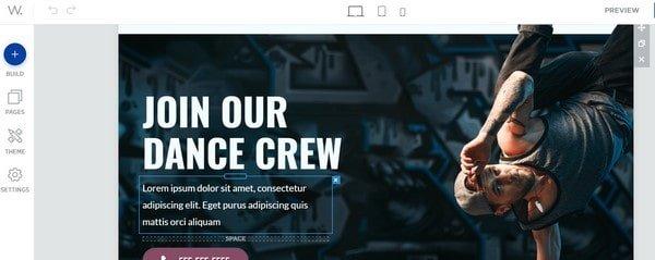 Web.com Website Builder Review