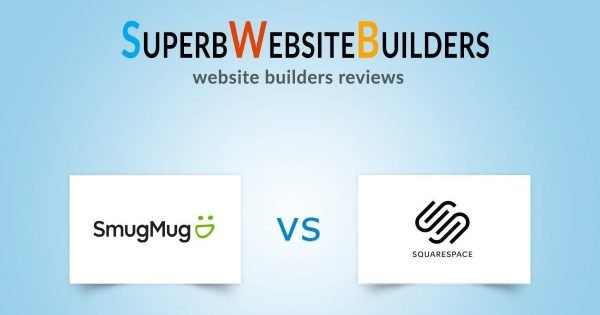 SmugMug vs Squarespace: Which Is Better?