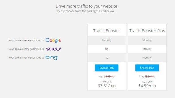 webstarts extensions