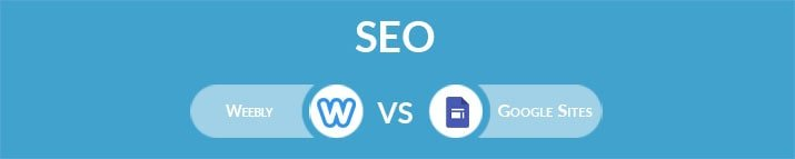 Weebly vs Google Sites: Which One Is the Best for SEO?