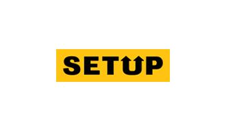 Setup — бесплатная платформа с запуском сайтов в пару кликов