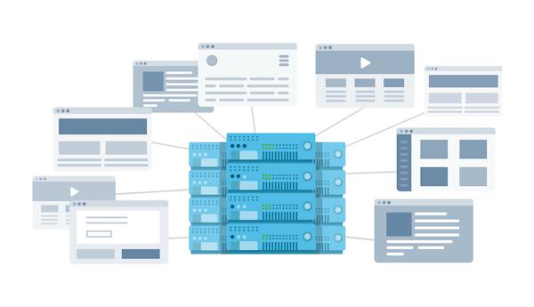 виртуальный сервер (VPS)