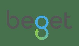 Beget – виртуальный/VPS хостинг