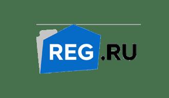 REG.RU – хостинг сайтов и регистратор доменов