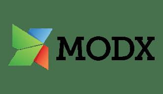 ModX – лучший бесплатный фреймворк для web-приложений